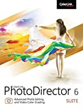 CyberLink PhotoDirector 6 Suite [Download]