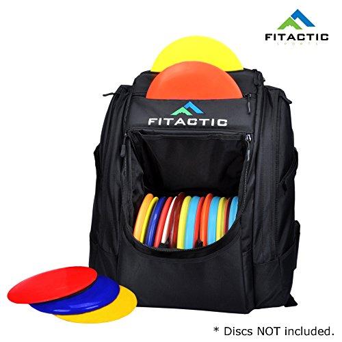 Grip Disc Golf Bag - 4