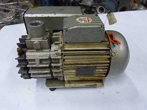 Busch KC0016E3Z0 T22VV Vacuum Pump 20hPa(mbar) .55Kw (Busch Pump)