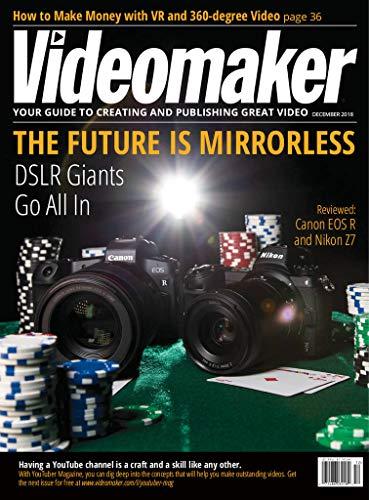 Magazines : Videomaker
