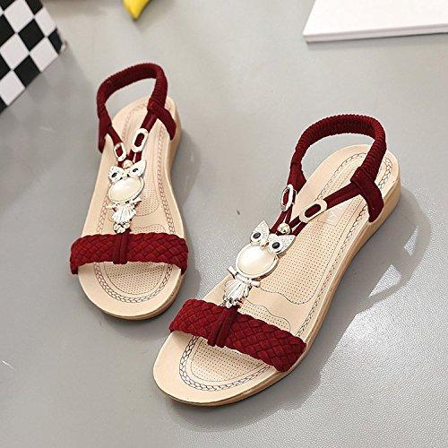 Lässig Chaussures chaussures eight avec mode Thirty nbsp;– Sandales Décontracté de kphy nbsp;Chaussures YwqTFYd