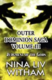 Judgment of the Gods, Nina Liv Witham, 1456053132
