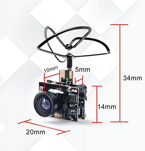 C4009 fpv camera _image4