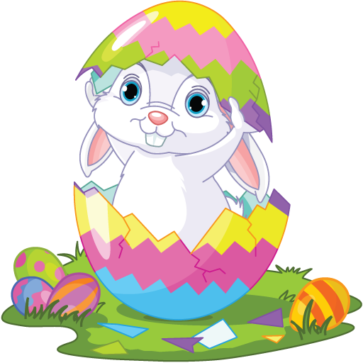Easter Games for kids - Fun and Educational Jigsaw Puzzle and Action Learning Game for Preschool or Kindergarten Toddlers, Boys and Girls Any Ages