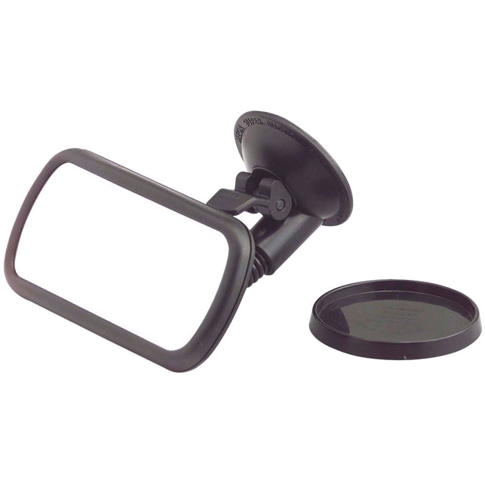 HR 10410601 Blind Spot Mirror - Made in Germany 3.4 x 4.2 x 4.5 inches HR Imotion