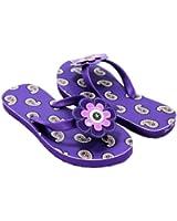 VERA BRADLEY Women Flower Flip Flops
