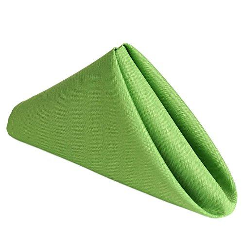 Efavormart Pack of 25 Apple Green Premium