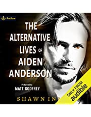 The Alternative Lives of Aiden Anderson: Middle Falls Time Travel, Book 14