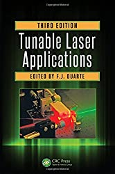 Tunable Laser Applications, Third Edition (Optical Science and Engineering)