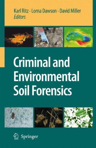 Criminal and Environmental Soil Forensics pdf epub