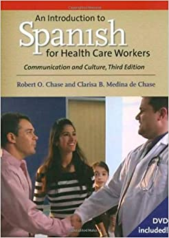 DJVU An Introduction To Spanish For Health Care Workers: Communication And Culture, Third Edition (Yale Language). product Bliss being complete YouTube beauty partir