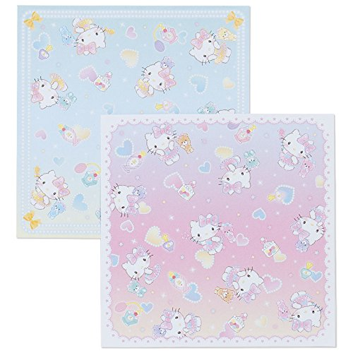 Sanrio Hello Kitty key with origami Cased Stationery Sets From Japan New by SANRIO (Image #3)