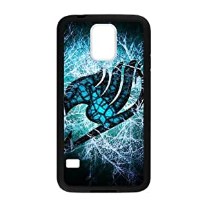 Tt-shop Custom Fairy Tail 03 Pattern For SamSung Galaxy S5 (Laser Technology) HYG-165 by runtopwell
