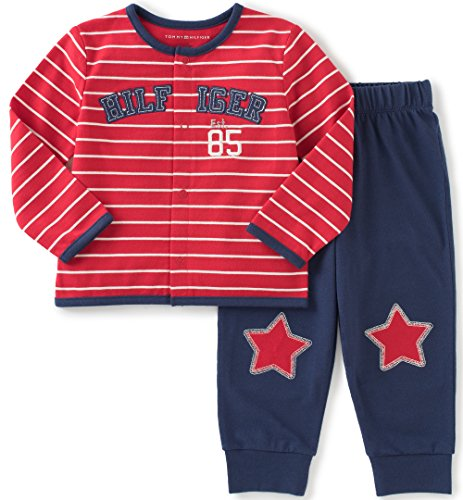 Tommy Hilfiger Baby Piece Cardigan
