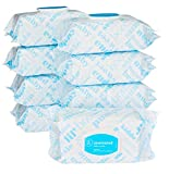 Amazon-Elements-Baby-Wipes-Unscented-720-Count-FlipTop-Packs