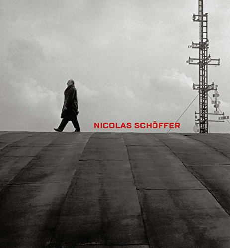 (Nicolas Schöffer: Space, Light,)