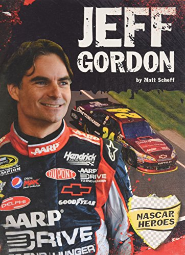 Jeff Gordon (Nascar Heroes)