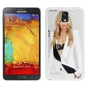 Unique Designed Cover Case For Samsung Galaxy Note 3 N900A N900V N900P N900T With Gigi Hadid Girl Mobile Wallpaper(239) Phone Case