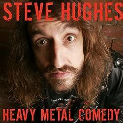 Steve Hughes