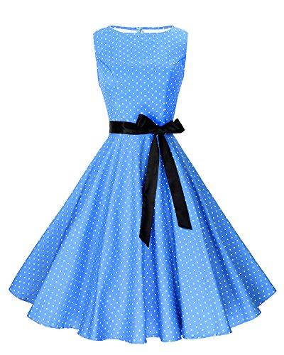 50s inspired prom dresses - 5
