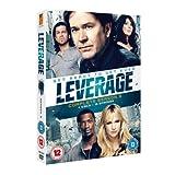 Leverage - Complete Season 3