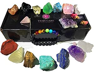 Tesh Care Chakra Therapy Starter Collection