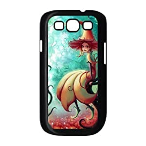 Fairy Phone Case For Samsung Galaxy S3 i9300 [Pattern-1]