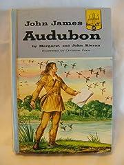 John James Audubon, (Landmark books, 48) av…