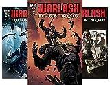 Warlash: Dark Noir (3 Book Series)