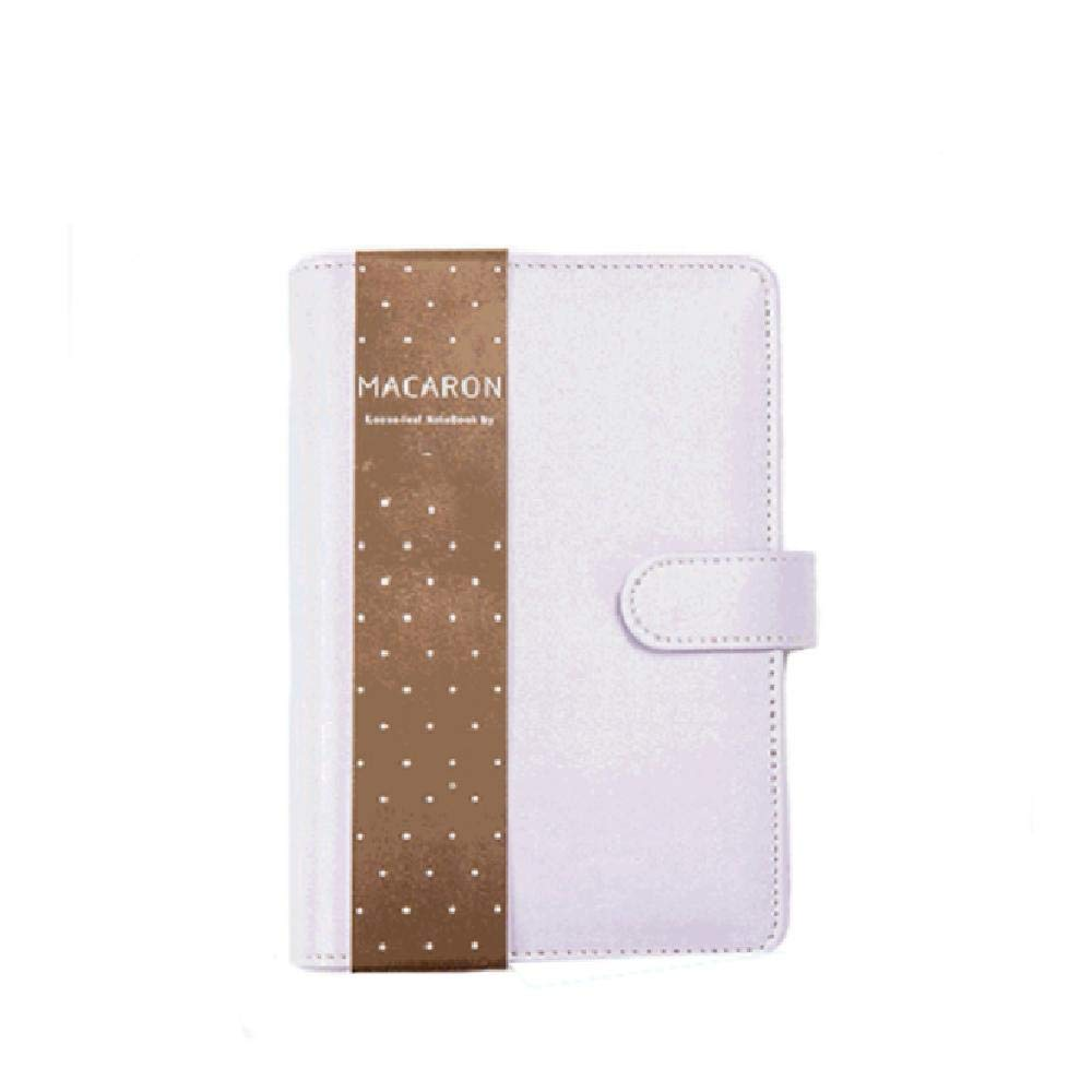 Notebook A5 Riginal Person Binder Weekly Diary Stationery B