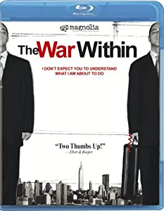 Cover Image for 'War Within, The'