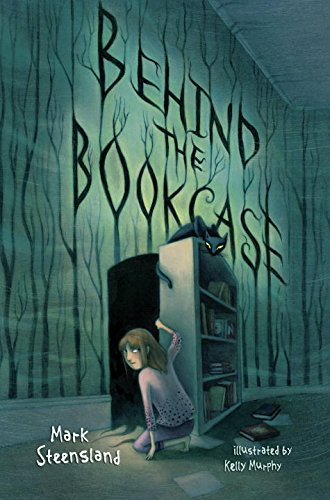 Download Behind the Bookcase PDF