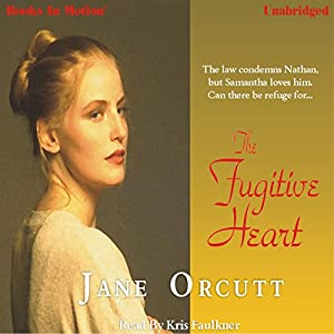 The Fugitive Heart Hörbuch