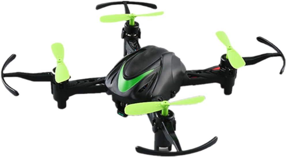Remoto aviones no tripulados de control remoto con la función de carga de 360 grados rollo Quadricopter de LED luces interiores mini-drone tamaño dos modos de carga del producto: 13 × 13 × 2,5 cm