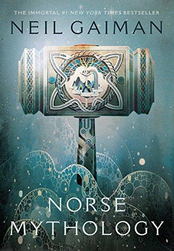 Norse Mythology ()