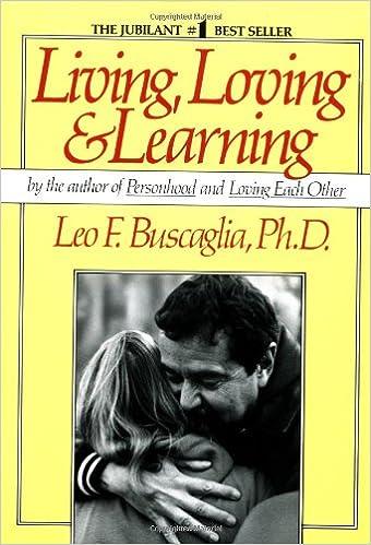 Image result for leo buscaglia Books