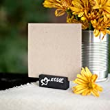 Love Chalk Card Holder - Set of 12