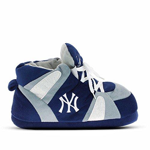 Sleeper'z Hausschuhe - New York Yankees - MLB Baseball Team Puschen