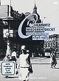 Chemnitz wiederentdeckt 1898 - 1983 - Historische Filmschätze