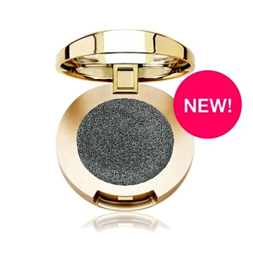 Milani Bella Eyes Gel Powder Eyeshadow, Bella Charcoal, 0.05