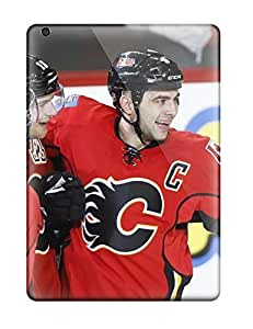 Best calgary flames (12) NHL Sports & Colleges fashionable iPad Air cases 2072164K916301555