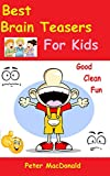 Are You Tired of Downloading so called kids Joke books only to find the Jokes are not as pure as you expected. Peter MacDonald Has taken the time to make sure you don't have that experience with the Best Joke Book for Kids Series.Buy this boo...