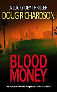 Blood Money by Doug Richardson ebook deal
