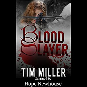 Blood Slayer Audiobook