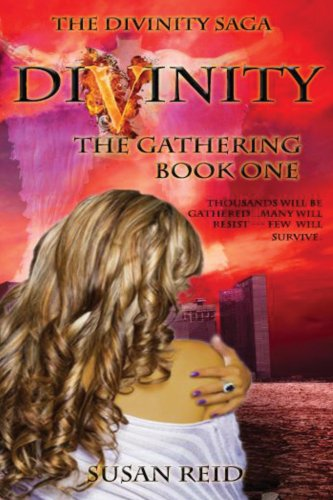 Book: Divinity - The Gathering - Book One by Susan Reid