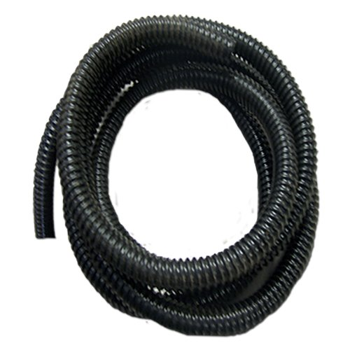 Algreen Products Heavy Duty Non Kink Tubing for Ponds and Pumps, 0.5-Inch by 25-Feet