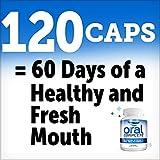 Oral Dental Probiotics - Bad Breath Treatment