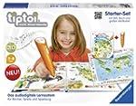 Ravensburger 00504 - Tiptoi Starter-S...