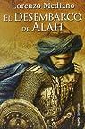 El desembarco de Alah par Lorenzo Mediano