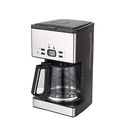 Qazwsxedc Cafetera, Máquina De Café, Totalmente Automático, Tipo ...